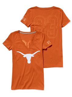 Don't tell BAMA I'd wear this...as long as they aren't playing each other of course ;)