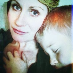 #love mother and son