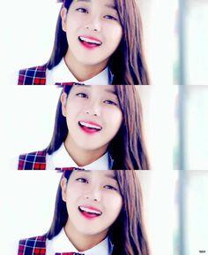 Beautiful Sejeong