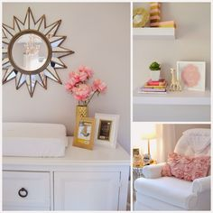 A lovely Little Life nursery  http://www.alovelylittlelife.com/2014/02/leightons-nursery-reveal-finally.html?m=0