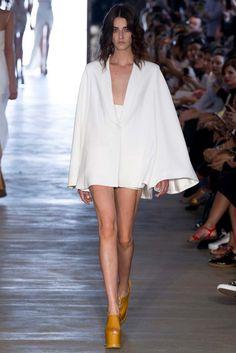 Giuliana Romanno, Look #10