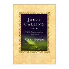 Jesus Calling Publisher: Thomas Nelson