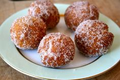 This medicated recipe features fluffy and light donut holes made with cinnamon, sugar and cannabis-infused butter. The donut bites are fried in cannabis-infused coconut oil,...