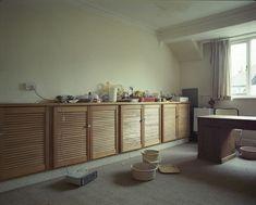 Nigel Shafran - 1 of 12 - Dad's office [1997-1999]