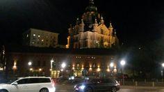 Helsink (Finlândia ) by night