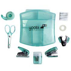 Mini Supply Kit - Aqua