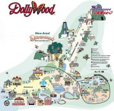 Read our latest blog about What to Know Before You Go To #Dollywood. #Pigeon #Forge