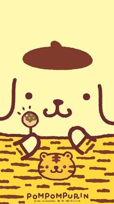 Pom Pom Purin #takoyaki |( ̄3 ̄)| pn_720X1280_201604.jpg (720×1280)