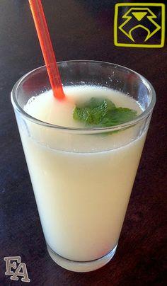 Lychee Juice from the World of #AvatarTheLastAirbender & #TheLegendofKorra.