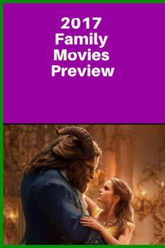2017 Family Movies|B