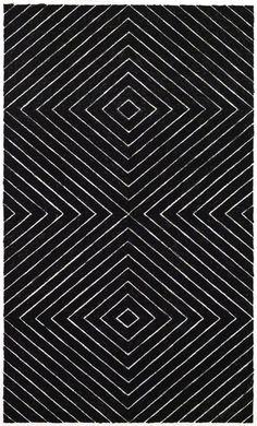 nobrashfestivity:  Frank Stella , 1967