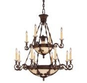 Savoy House Lighting 1-3412-12-56