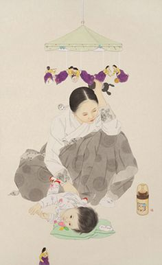 Korean Art