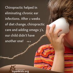 What have you heard about the benefits chiropractic has to offer?