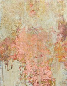 Rebecca Crowell Cold wax Art