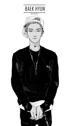Find images and videos about kpop, exo and baekhyun on We Heart It - the app to get lost in what you love. Baekhyun Fanart, Chanyeol Baekhyun, Kpop Fanart, Park Chanyeol, Chanbaek Fanart, Kpop Exo, K Pop, Exo Fan Art, Baekyeol