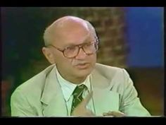 Same argument was going on 30 years ago. Milton explains to an ignorant liberal why soaking the rich won't work.