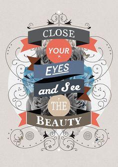 The Typographic Art of Matthew Kavan Brooks (j)
