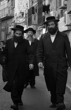 Daily life in Black and White . Israel