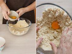 Tortinhas tangerina Esta é uma receita rápida de preparar, embora exija algum tempo de espera entre as etapas. Ingredie...
