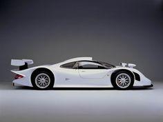 Porsche GT 1 | Dudepins - The Site for Men & Manly Interests
