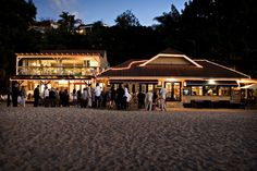 The Brides Diary Sydney Le Kiosk Shelly Beach