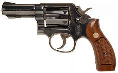 """Smith & Wesson Model 13 w/ 3"""" barrel. Perfect! Oh if I could only find you."""