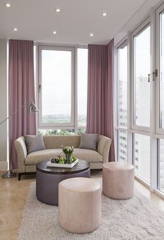 Пластиковые окна: размеры, сравнение цен и 85 стильных и теплых вариантов для дома http://happymodern.ru/plastikovye-okna-razmery-i-ceny-kalkulyator/ Лоджия в классическом стиле, совмещенная с жилой комнатой