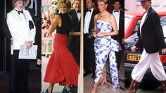 Princess Diana's Most Iconic Style Moments | InStyle.co.uk