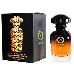 Купить Aj Arabia III за 8290 руб #AjArabia #духи #парфюм #парфюмерия Неприятности и проблемы преследуют каждого. Злой рок – это фатальность. Но с той же частотой в жизни появляются и счастливые дни. Арабский бренд Aj Arabia спешит запечатлеть самые светлые и приятные сердцу моме