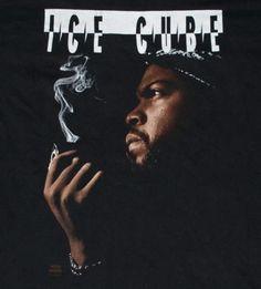 Vintage Ice Cube The Vintage Ice Cube The Predator N W A T Shirt Ice Cube Rapper Ice Cube Ice Cube The Predator