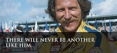 "Dale... he was ""the man""."