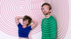 In anticipation of a new album in 2017, Amelia Meath and Nick Sanborn have just…