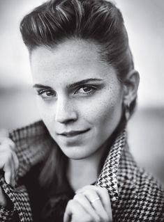 Emma Watson, Teen Vogue ;)