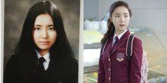 Тогда и Сейчас: актеры и актрисы в школьной форме до и после дебюта!