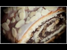 Video recipe for Makowiec (Polish poppy seed roll)- This lady has a lot of good videos on how to make Polish foods
