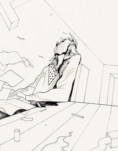Rune Fisker: How to Disappear II