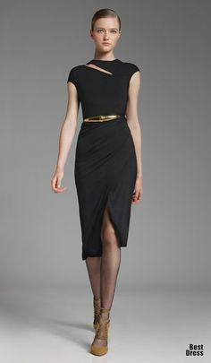 Donna Karan 2012 » BestDress - cайт о платьях!