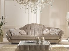How To Use A Living Room Sofa For Maximum Space Utilization? Corner Sofa Design, Living Room Sofa Design, Home Room Design, Living Room Designs, Fancy Living Rooms, Living Room Decor On A Budget, Modern Sofa Designs, Sofa Set Designs, Drawing Room Furniture