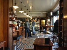 Café Vespa i Oslo, Oslo