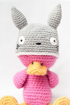 Gallimelmas e Imaginancias: Mi vecino Pa-Totoro *^_^*