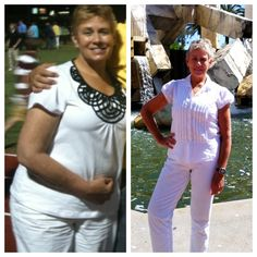 My Mom's Paleo Weight Loss Success Story - Grass Fed Girl, LLC