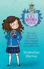 Alice-Miranda At School : Alice-Miranda Series : Book 1  - Jacqueline Harvey
