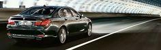 BMW 7 Series from BMW Toronto
