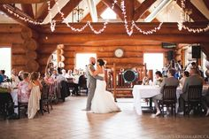 The Pine Valley Chalet is ideally located at the Chicopee Tube Park in Kitchener. Its rustic interiors and the serene ambience it is surrounded by make it the ideal wedding venue. Besides, the contrast of this café-au-lait chalet in the middle of Cambridge Wedding Venues, Kitchener Ontario, Pine Valley, Rustic Interiors, Park, Backdrops, Wedding Planning, Reception, Wedding Day