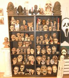 My Skull Collection