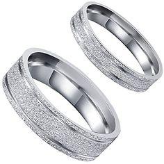 Aroncent 1 Paar Herren Damen Ringe, Edelstahl Poliert San... https://www.amazon.de/dp/B01EZI1SEO/ref=cm_sw_r_pi_dp_KcpvxbZNBTBWM
