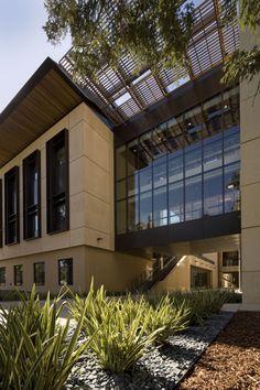 William H, Neukom Building, Stanford Law School in United States