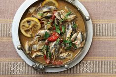 Mind-Changing Anchovy Stew (Hamsi Buğulama) post image