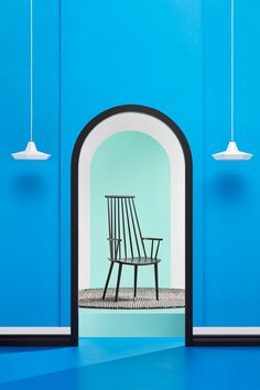 Chair Hay http://decdesignecasa.blogspot.it